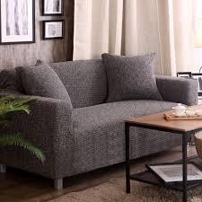 housse pour canapé d angle canapé couvre pour salon stretch meubles housses pour moderne