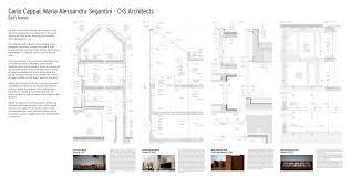 S Homes by Carlo Cappai Maria Alessandra Segantini C S Architects U2013 God U0027s Homes