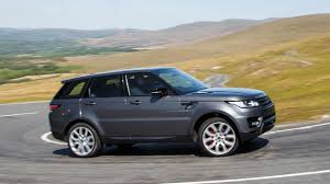 2000 land rover mpg range rover sport hse dynamic review f type engined rangie top gear