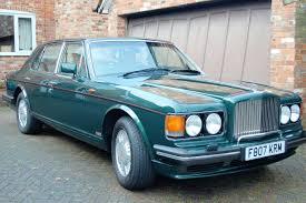 bentley turbo r 1988 bentley turbo r being auctioned at barons auctions