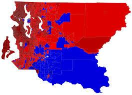 2012 Election Map by Realisticidealist U0027s 2012 Precinct Map Thread
