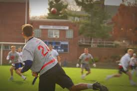 American Flag Bed In A Bag Innovative Technology Could Help American Flag Football League Soar