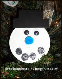 recycled cd snowman ornament this one is so easy have the kids