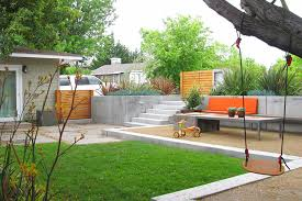 Backyard Pictures Ideas Landscape Modern Backyard Design Ideas Montreal Outdoor Living
