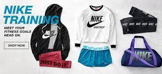 nike clothing for women macy u0027s