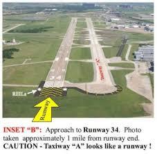 runway end identifier lights airport lighting and marking 13 airport lighting sc 1 st