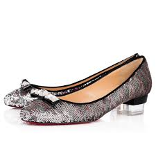 zerlisixtyfive 35 silver multi black paillette women shoes