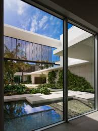 miami home design usa miami beach residence takes indoor outdoor living to the extreme