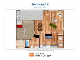Live Oak Floor Plans Oak Ridge Apartments Affordable Apartments In Nolanville Tx