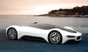 maserati v12 this ridiculous maserati concept has a fitting name the birdcage