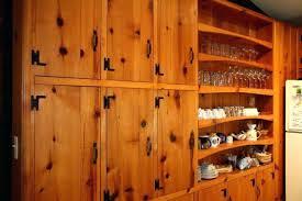 knotty pine kitchen cabinets for sale knotty pine shelves knotty pine kitchen cabinets trendy design 2