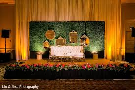 decoration for indian wedding awesome indian wedding stage decoration images styles ideas