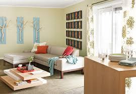 Room Colour Combination Best Color Throughout Decor - Best color combination for living room