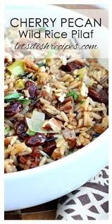 best 25 rice pilaf ideas on cranberry apple