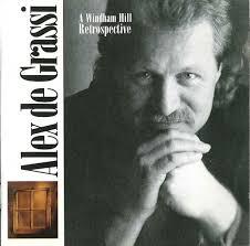 alex de grassi a windham hill retrospective cd at discogs