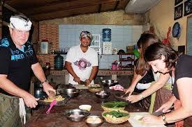 cours de cuisine 06 cours de cuisine balinais avec fred picture of villa dua