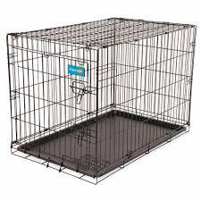 wire dog kennels