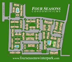 four seasons of winter park fl