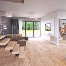 engineered parquet flooring glued floating ash