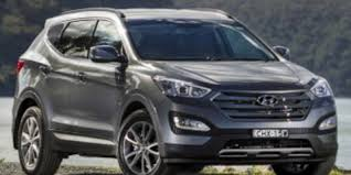 hyundai santa fe elite 2014 hyundai santa fe elite crdi review caradvice