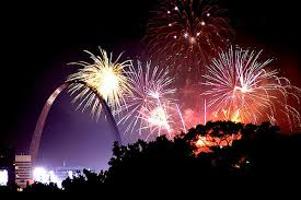 new year s st louis your complete guide to st louis fireworks 2017 arts