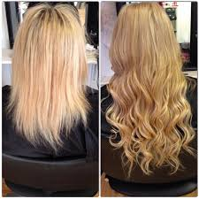 microlink hair extensions tiffan e nicol keratin fusion extension cold fusion strand by