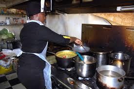 May May Kitchen Nana J U0027s Soulful Kitchen In St Martin May Be Coast U0027s Best Kept