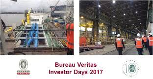 bureau veritas investor relations dillibabu bhoopalan industry manager bureau veritas india