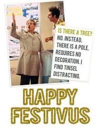 Happy Festivus Meme - chapter 6 a festivus in july the airing of grievances mis