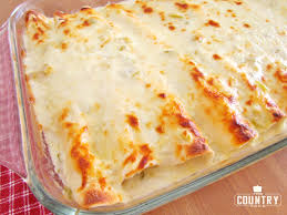 chicken parmesan casserole the country cook