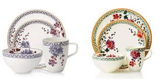 dinnerware sale dinner sets plates more on sale bloomingdale s