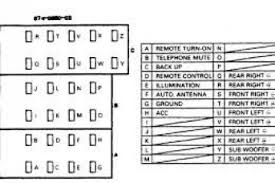car stereo wiring diagram clarion dxz275mp wiring diagrams