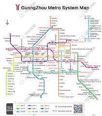 Shenzhen Metro Map by Strive To Be The Best Logistics Supplier Guangzhou Sino Int U0027l