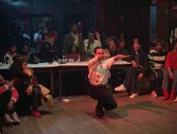 film ninja dancing 6 vogueing gifs from the cult documentary paris is burning vogue