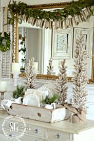 christmas home decor 206 best christmas decorations images on pinterest christmas