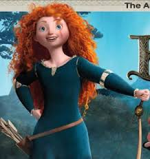 merida angus in brave wallpapers brave images brave wallpaper and background photos 32542344