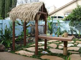 Tiki Outdoor Furniture by Photos Yard Crashers Hgtv
