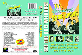 60 s tv shows amazon com tv u0027s greatest game shows a tribute to the pioneers