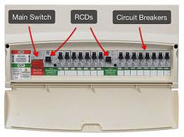 rcd circuit fuse box rcd wiring diagrams instruction