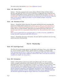 bylaw template sample bylaws template 6 free documents in pdf