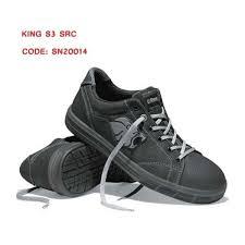 chaussure de securite de cuisine chaussures de sécurité basket gris