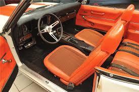 69 camaro pace car 1969 chevrolet camaro indy pace car convertible 138048