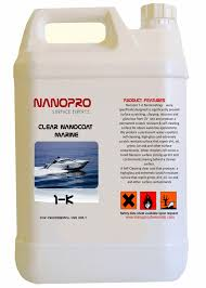 protective coating for boats nanoparticle 1 k nanopro