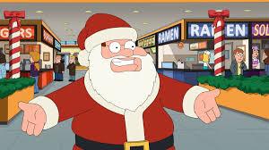 Seeking Santa Claus Episode Family Discovers A Perk To Santa Tv