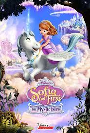 sofia mystic isles disney wiki fandom powered