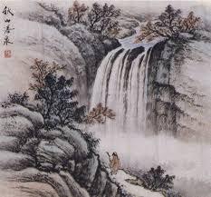 cuisine ang駘ique la peinture shan shui signifie montagne et de l eau en chinois