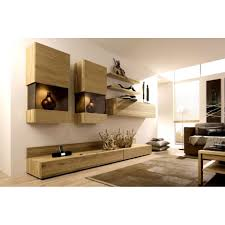 Tv Cabinet Wall by Wooden Tv Stands With Wall Shelf Cabinet Be Plenty Of Choice For