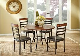 shop for a red hook 3 pc counter height dining room at rooms to go