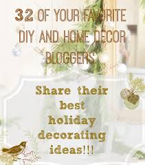 Home Decor Bloggers by When 32 Of Your Favorite Home Decor And Diy Bloggers Share Their