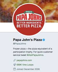digiorno is dragging papa s on the chain s sales